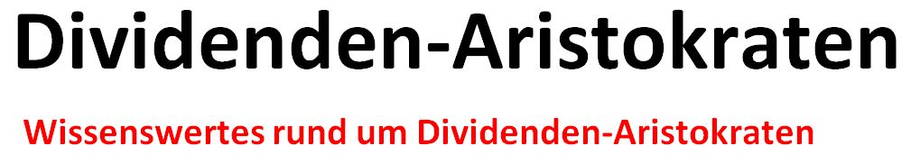 Dividenden-Aristokraten.com